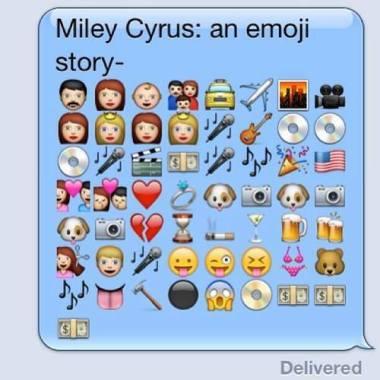 La biografia de Miley Cirus [Click para ir a pagina de origen]